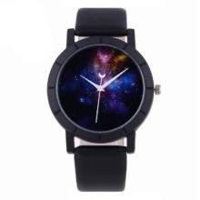 Zegarek motyw galaxy